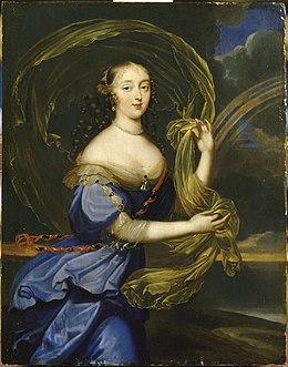 Madame de Montespan Franco10