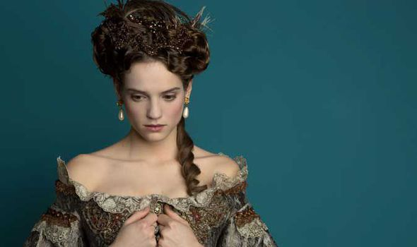 Henriette d'Angleterre Henrie10