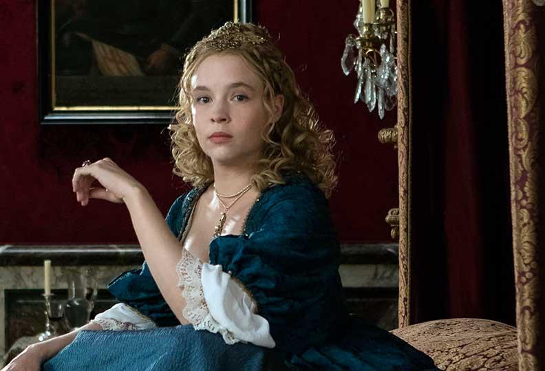Elisabeth-Charlotte de Bavière, princesse Palatine Jessic14