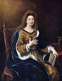 Madame de Maintenon Marqui10