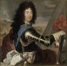 Philippe d'Orléans, Monsieur Philip10