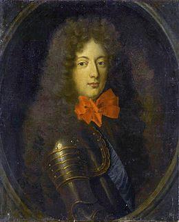 Chevalier de Lorraine Philip12