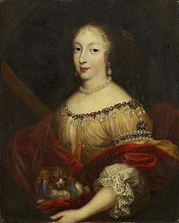 Henriette d'Angleterre The_du10
