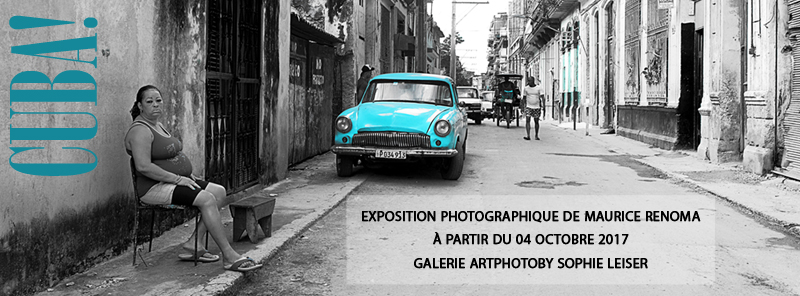 CUBA! Exposition photographique de Maurice Renoma  Cuba__10