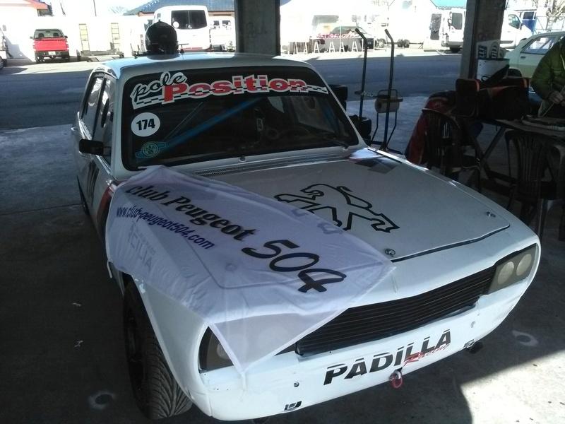 Informal en el Autódromo Roberto Mouras de La Plata Img_2043