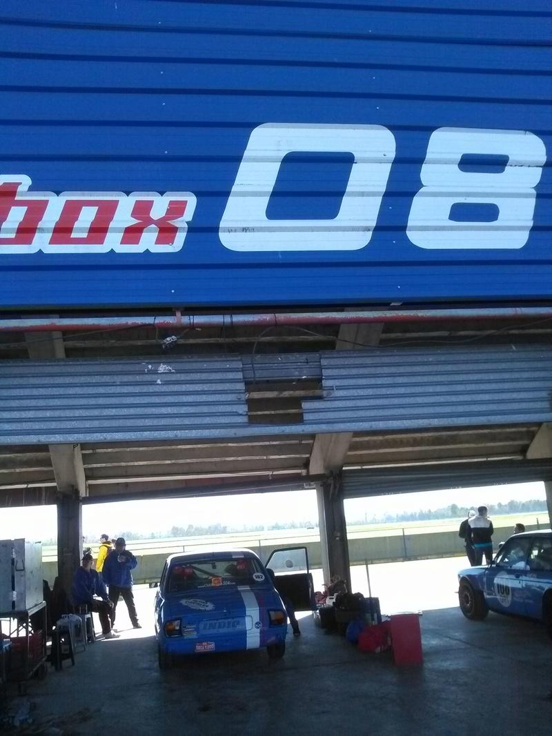Informal en el Autódromo Roberto Mouras de La Plata Img_2045