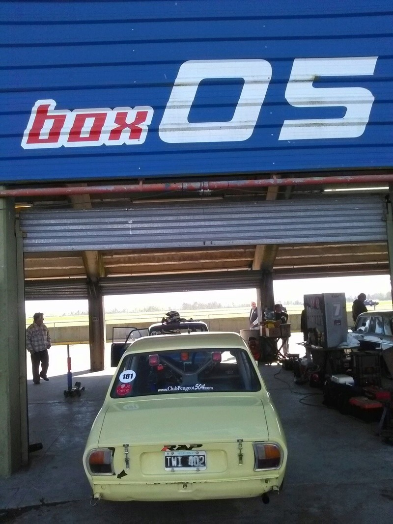 Informal en el Autódromo Roberto Mouras de La Plata Img_2046