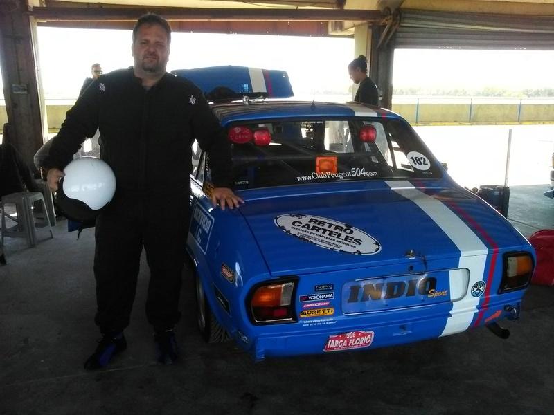 Informal en el Autódromo Roberto Mouras de La Plata Img_2054