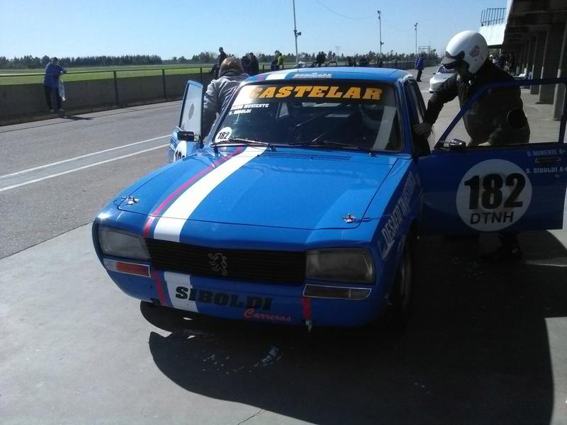 Informal en el Autódromo Roberto Mouras de La Plata Img_2055