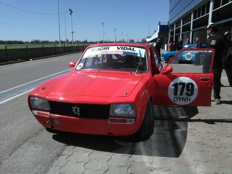 Informal en el Autódromo Roberto Mouras de La Plata Img_2061