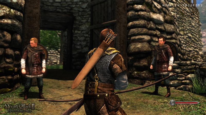 Facciones de Mount & Blade II: Bannerlord Elige tu bando 65225510