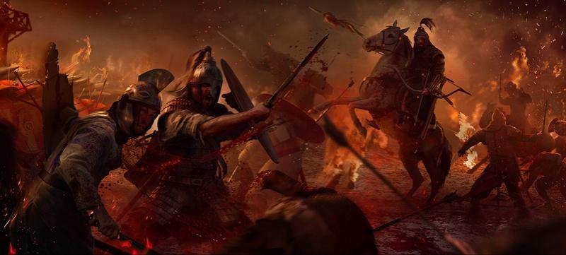 Facciones de Mount & Blade II: Bannerlord Elige tu bando Atila-10