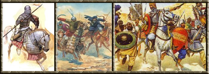 Facciones de Mount & Blade II: Bannerlord Elige tu bando Aserai10