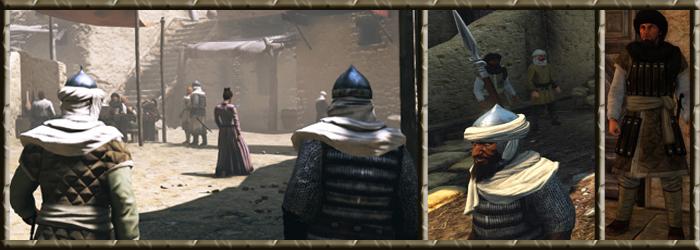 Facciones de Mount & Blade II: Bannerlord Elige tu bando Aserai11
