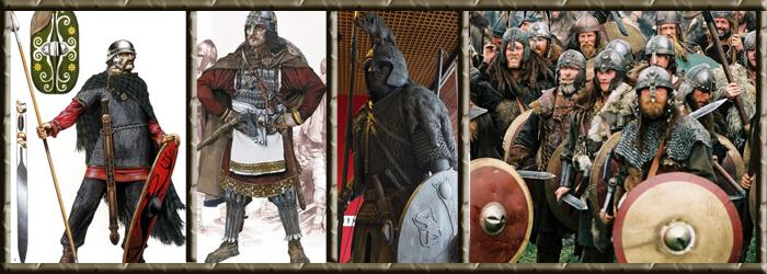 Facciones de Mount & Blade II: Bannerlord Elige tu bando Battan10