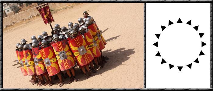 Bannerlord: Órdenes y Formaciones de Batalla Circle10