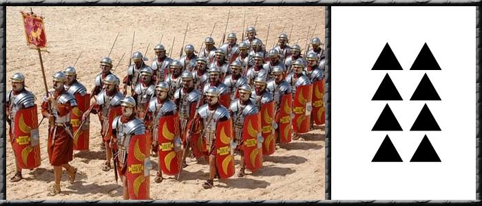 Bannerlord: Órdenes y Formaciones de Batalla Column10