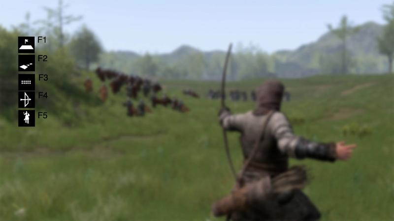 Bannerlord: Órdenes y Formaciones de Batalla Comunf10