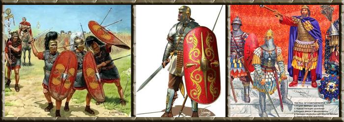 Facciones de Mount & Blade II: Bannerlord Elige tu bando Imperi10
