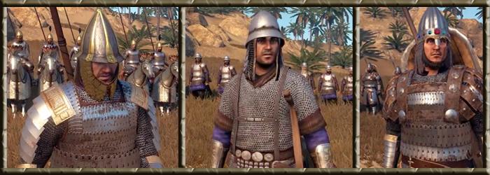 Facciones de Mount & Blade II: Bannerlord Elige tu bando Imperi11