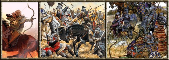 Facciones de Mount & Blade II: Bannerlord Elige tu bando Khuzai10