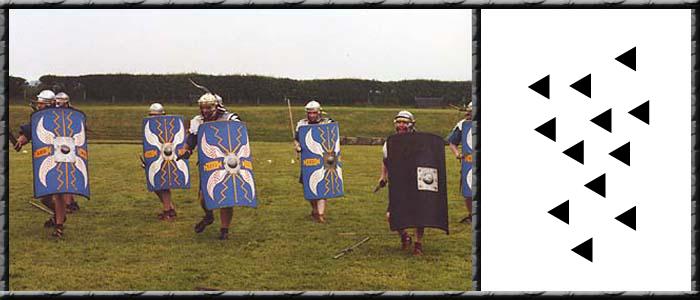 Bannerlord: Órdenes y Formaciones de Batalla Scatte10