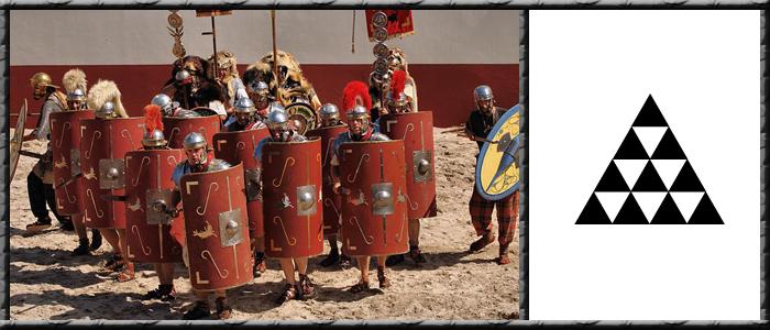 Bannerlord: Órdenes y Formaciones de Batalla Skein10