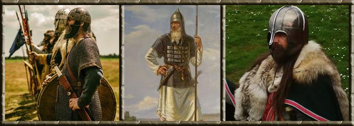 Facciones de Mount & Blade II: Bannerlord Elige tu bando Sturgi10