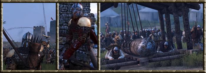 Facciones de Mount & Blade II: Bannerlord Elige tu bando Sturgi11
