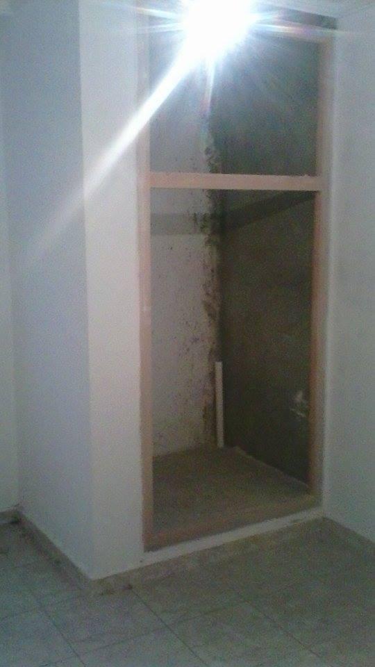 Souci de poutre - Chambres 22118912