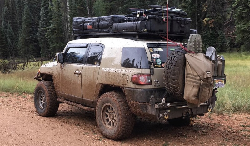 Vehicle Shower/rinse system Fullsi12