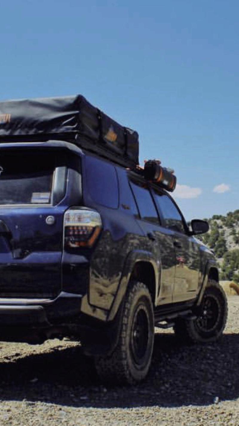 Vehicle Shower/rinse system Img_6110