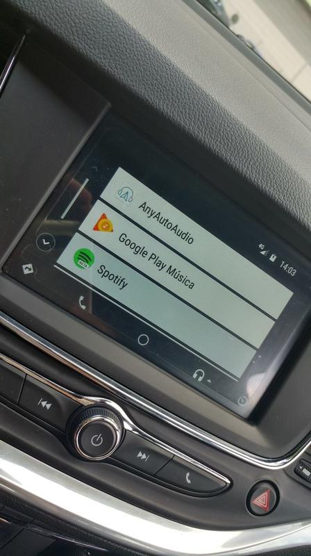[TUTORIAL] Utilizar Spotify modificado en Android Auto sin utilizar el PC [SOLO DOS APKS] 20170910
