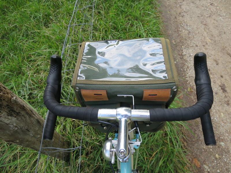Arko Bici randonneuse 650b Img_4011