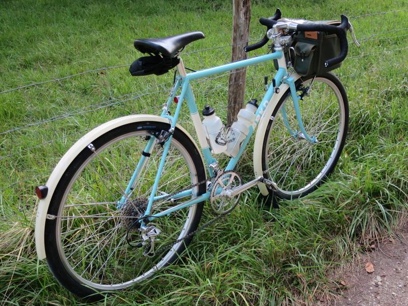 Arko Bici randonneuse 650b Img_4025
