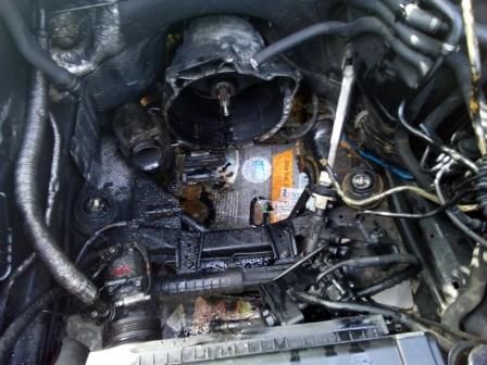 [ BMW E46 320D M47 an 2001 ] Surpression d'huile / huile dans admission d'air Img_2011