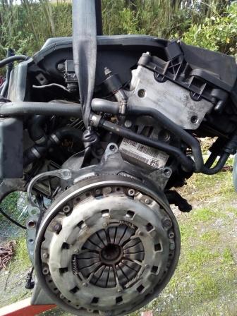 [ BMW E46 320D M47 an 2001 ] Surpression d'huile / huile dans admission d'air Img_2012