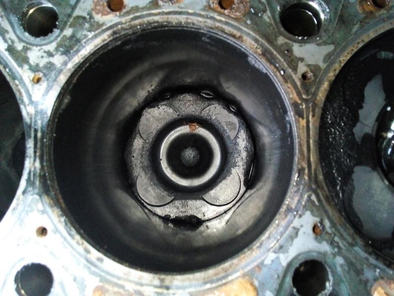 [ BMW E46 320D M47 an 2001 ] Surpression d'huile / huile dans admission d'air - Page 2 Img_2013