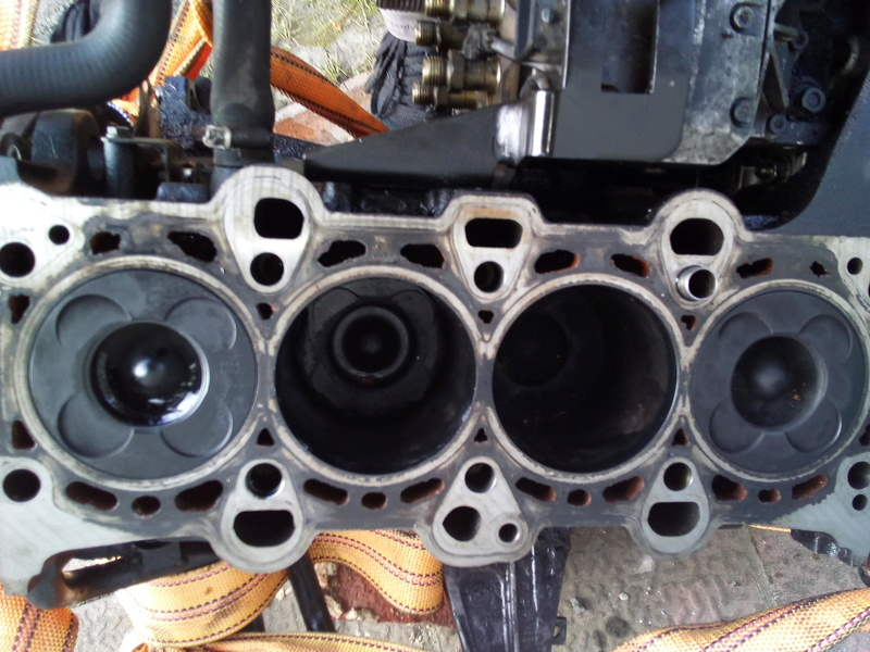 [ BMW E46 320D M47 an 2001 ] Surpression d'huile / huile dans admission d'air - Page 2 Img_2014