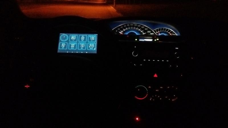 Scanner ELM327 OBD2 Img_2011