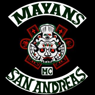 Manual da Sons Of Anarchy  501910