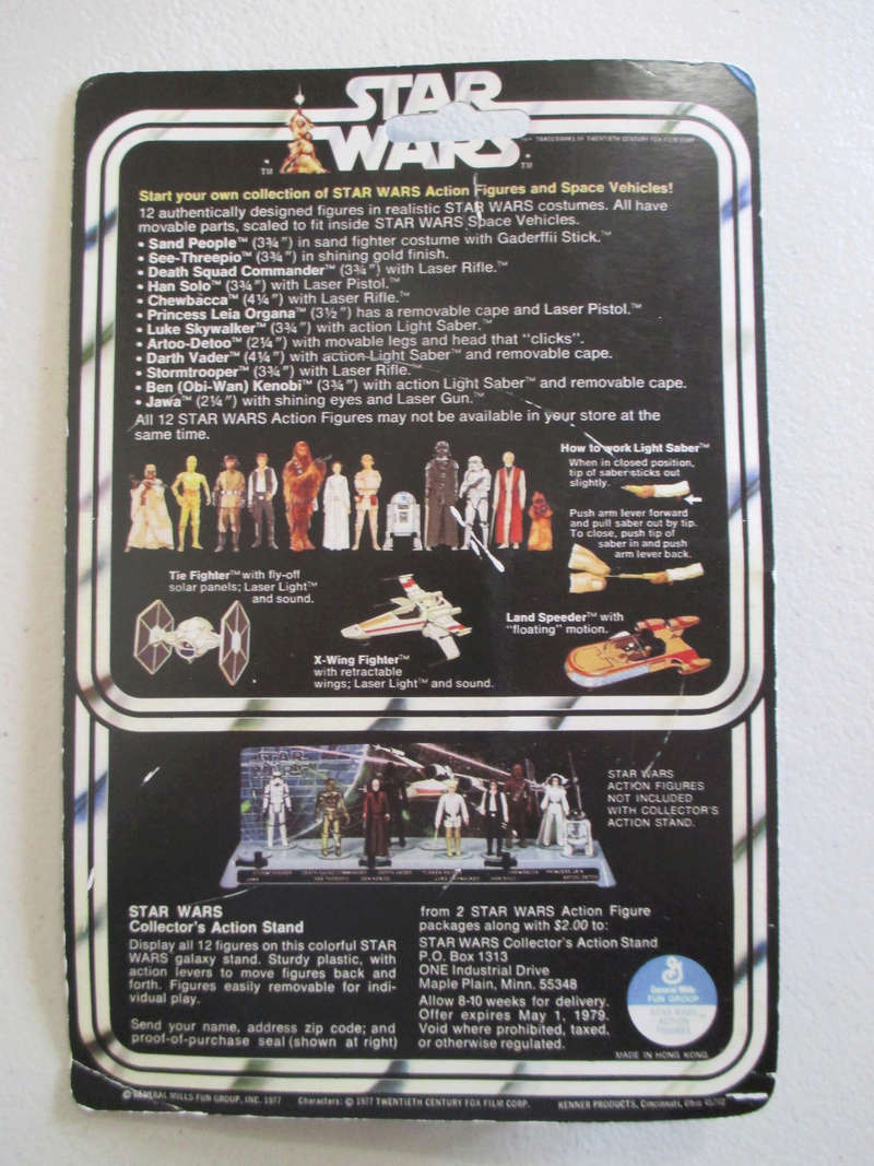 Stormtrooper 12 Back Reseal? S0210