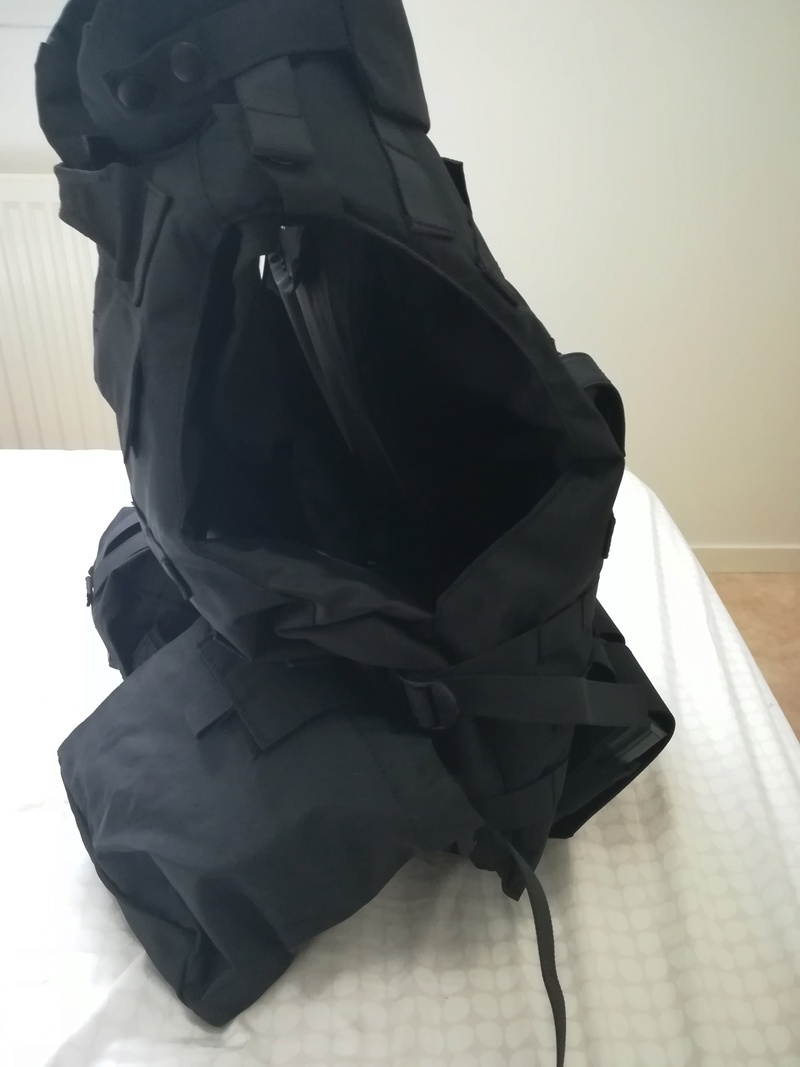 Review du Gilet Pare Balle Interceptor [8Fields] Img_2016