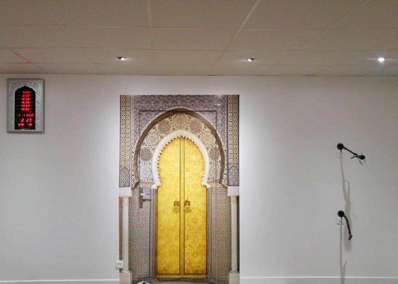Une nouvelle mosquée mail des Charmilles :ouverture oficielle incha allah( vendredi 6 octobre 2017 ) Fullsi10