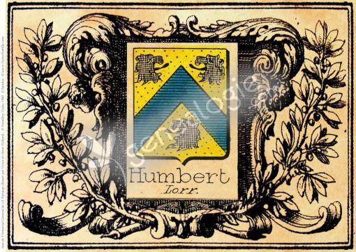 Les origines Humber10