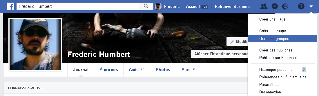 La Famille Humbert (groupe Facebook) Image110