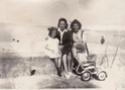 Album de Vacances 1947 à 1956 (Germaine Humbert et la famille) 10-ger10