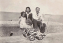 Album de Vacances 1947 à 1956 (Germaine Humbert et la famille) 13-ger10