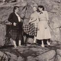 Album de Vacances 1947 à 1956 (Germaine Humbert et la famille) 23-ger10