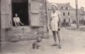 Album de Vacances 1947 à 1956 (Germaine Humbert et la famille) 24-ger11
